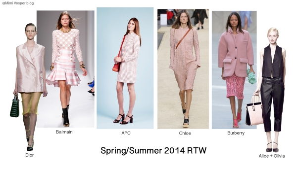 PINK SS14